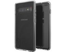 GEAR4 Battersea Samsung Galaxy S10 Plus Back Cover Transparent