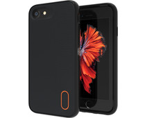 GEAR4 Battersea Apple iPhone SE 2/8/7/6/6s Back Cover Black