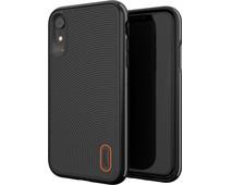 GEAR4 Battersea Apple iPhone Xr Back Cover Black