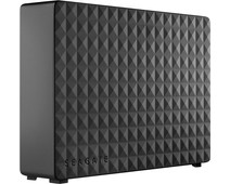 Seagate Expansion Desktop 6TB