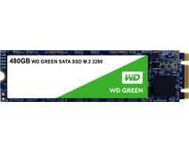 WD Green M.2 480GB