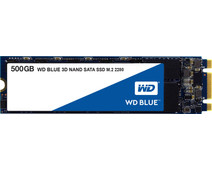 WD Blue M.2 500GB
