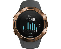 Suunto 5 Copper/Gray