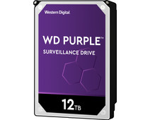 WD Purple 12TB