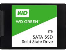 WD Green 2,5 inch 1TB