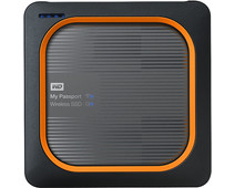 WD My Passport Wireless SSD 2TB