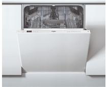 Whirlpool WKIC 3C26 / Inbouw / Volledig geïntegreerd / Nishoogte 82 - 90 cm