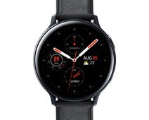 Samsung Galaxy Watch Active2 Black 44mm Stainless Steel
