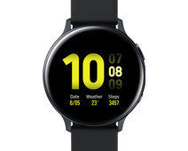 Samsung Galaxy Watch Active2 Black 44mm Aluminum