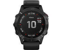 Garmin Fenix 6 Pro - Black - 47mm