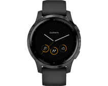 Garmin Vivoactive 4L - Black - 45mm