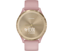 Garmin Vivomove 3S Sport - Gold/Pink - 39mm