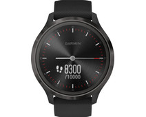 Garmin Vivomove 3 Sport - Black - 44mm