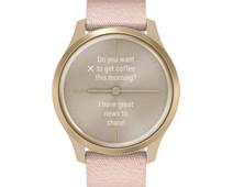 Garmin Vivomove Style - Gold/Pink - 42mm