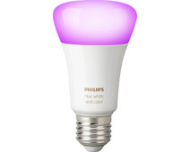 Philips Hue White and Color E27 Separate Light Bluetooth