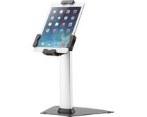 NewStar D150 Desk Stand Universal Tablet Holder Silver