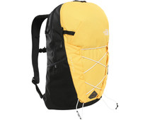 """The North Face Cryptic 15"""" TNF Yellow/TNF Black 23L"""