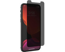 InvisibleShield Glass Elite Privacy iPhone X/Xs/11 Pro Screen Protector