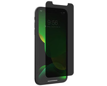 InvisibleShield Glass Elite Privacy Apple iPhone Xr / 11 Screenprotector