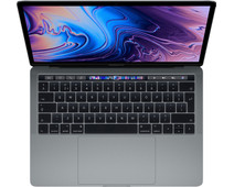 """Apple MacBook Pro 13"""" Touch Bar (2019) 8/512GB 1,4GHz Space Gray"""