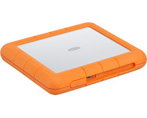 LaCie Rugged RAID Shuttle 8TB