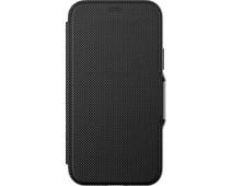 GEAR4 Oxford Apple iPhone 11 Pro Book Case Zwart