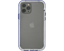 LifeProof Next Apple iPhone 11 Pro Back Cover Blauw