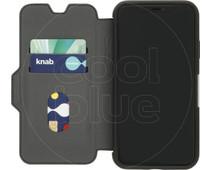 Otterbox Strada iPhone 11 Pro Max Book Case Zwart