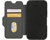 Otterbox Strada iPhone 11 Pro Book Case Zwart