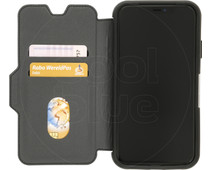 Otterbox Strada iPhone 11 Book Case Black