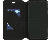 Otterbox Strada Via Apple iPhone 11 Pro Max Book Case Zwart