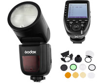 Godox Speedlite V1 Sony X-Pro Trigger Accessory Kit