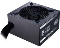 Cooler Master MWE 550 White -v2