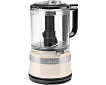 KitchenAid 5KFC0516EAC Almond White
