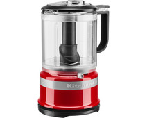 KitchenAid 5KFC0516EER Empire Red