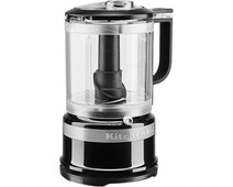 KitchenAid 5KFC0516EOB Zwart
