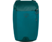 Osprey Transporter Zip 15 inches Westwind Teal 30L