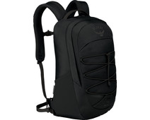 "Osprey Axis 15"" Black 18L"