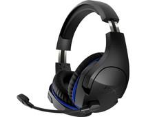 HyperX Cloud Stinger Wireless Gaming Headset PS4 Black / Blue