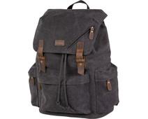 Dörr Amsterdam Backpack Dark gray