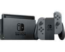 Nintendo Switch (2019 Upgrade) Gray