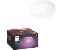 Philips Hue Flourish Plafonnière White & Colour Wit