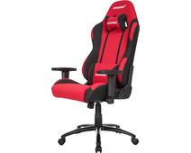 AKRACING Gaming Chair Core EX - Rood / Zwart