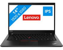 Lenovo ThinkPad T490 - 20N2006KMH