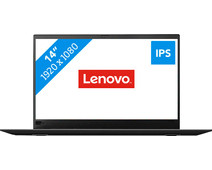 Lenovo ThinkPad X1 Carbon - 20QD00KNMH