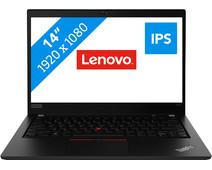 Lenovo ThinkPad P43s - 20RH001AMH