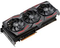 Asus ROG Strix Radeon RX 5700 OC Gaming 8GB
