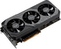 Asus TUF Gaming X3 RX Radeon 5700 XT OC 8GB