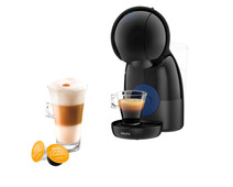 Krups Dolce Gusto Piccolo XS KP1A08 Black
