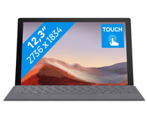 Microsoft Surface Pro 7 - i7 - 16GB - 256GB